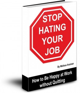 StopHatingYourJobCover