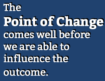 point-of-change